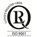 LRQA ISO9001